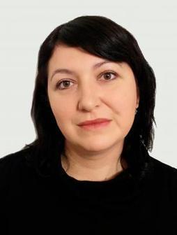 Захаренкова Ольга Николаевна