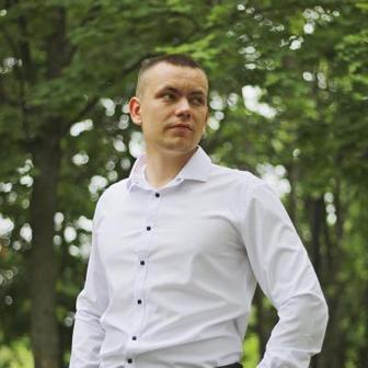 Пименов Дмитрий Валентинович
