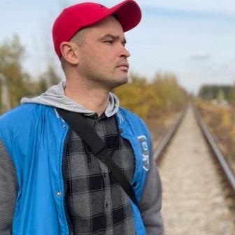 Максименко Сергей Сергеевич