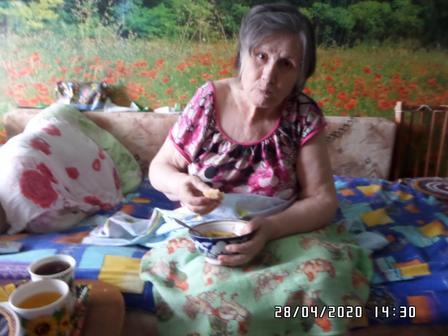 Климова Наталья петровна