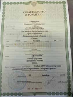Молошенко Марина Александровна