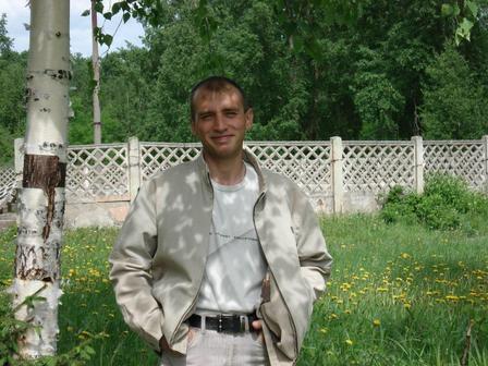 Воронцов Алексей Сергеевич