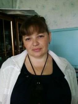 Журавлева Ольга Владимировна