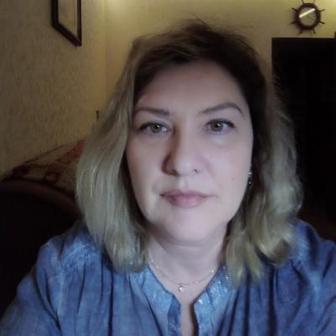 Мишустина Ирина Олеговна