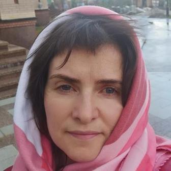 Хунагова Елизавета Геннадьевна