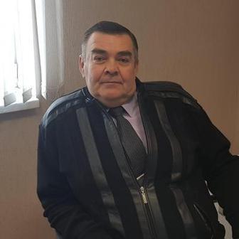 Коровитченко Владимир Владимирович