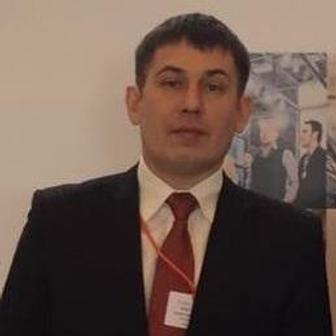 Кистерев Дмитрий Анатольевич