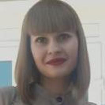Маслова Ольга Владимировна
