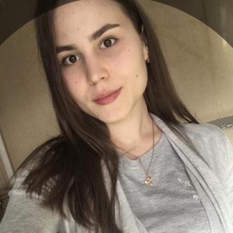 Герусова Ангелина Сергеевна