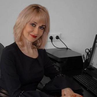 Коваленко Елена Николаевна