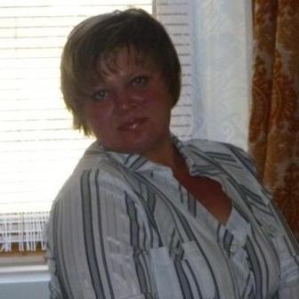 Серебрякова Кристина