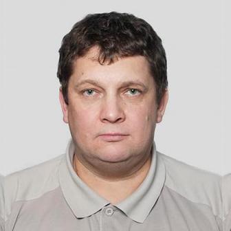 Савосин Юрий Анатольевич