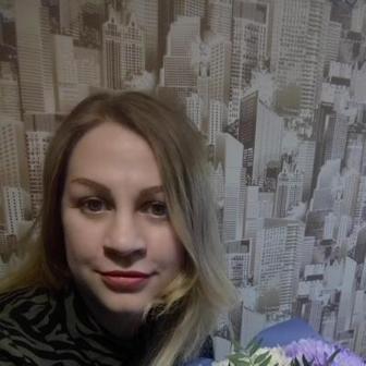 Забродина Марина Александровна