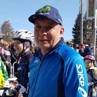 Закиров Ринат Рафаилович