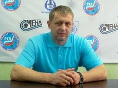 Косинков Евгений Владимирович