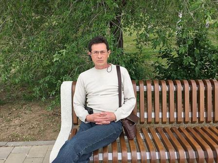 Сергей Любимов