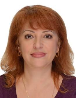Сипатова Елена Ивановна