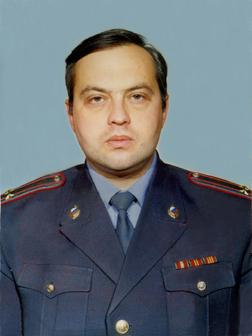 Толстов Николай Георгиевич