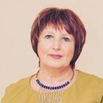 Воронина Валентина Николаевна