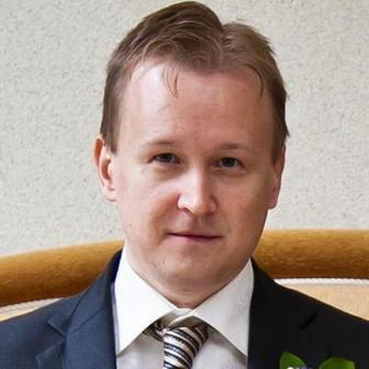Муконин Николай Николаевич