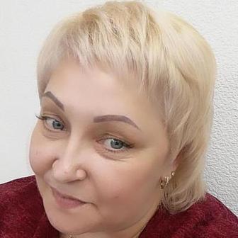 Евдокимова Ольга Ивановна