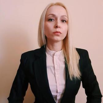 Мартынова Ирина Константиновна