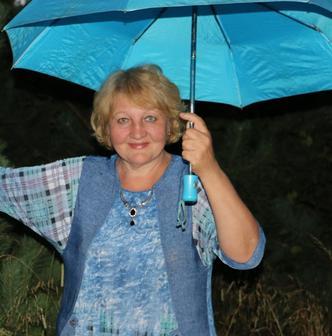 Иванова Людмила Михайловна