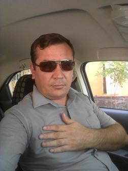 Жуманиязов Мансур Бахтиярович