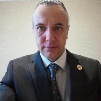 Воробьев Геннадий Николаевич