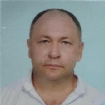 Шепель Николай Александрович