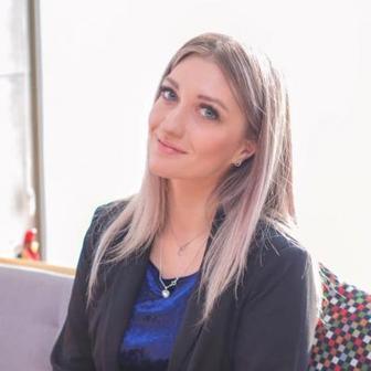 Зайкова Екатерина Дмитриевна