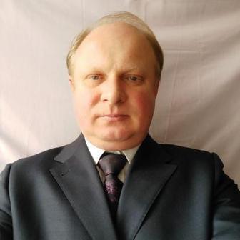 Салун Олег Григорьевич