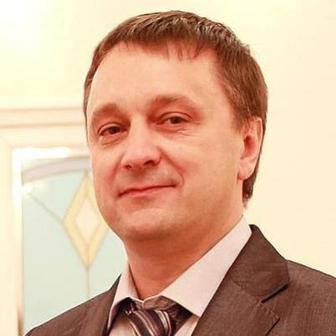 Килочек Михаил Юрьевич