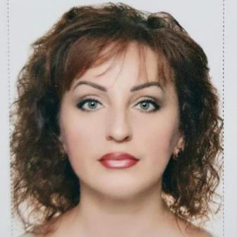 Липкина Марина Александровна