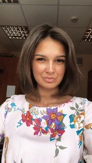 Гайнуллина Марина Марсовна
