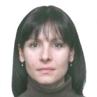 Колесникова Оксана Васильевна