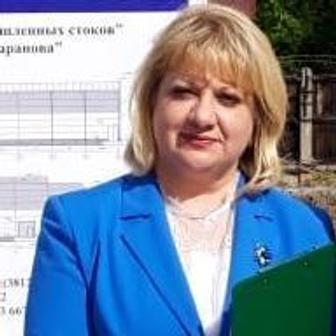 Бородина Светлана Дмитриевна