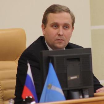 Покидов Валерий Олегович