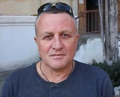 Николай Николаевич Алексеенко