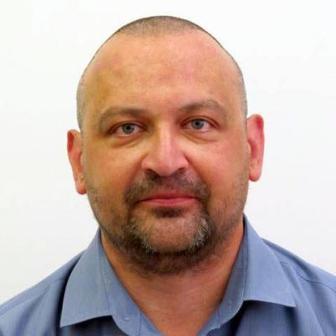 Половников Михаил Васильевич
