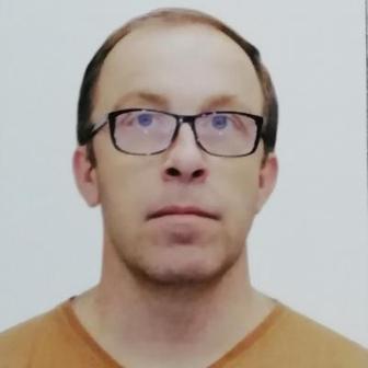Синяков Дмитрий Александрович