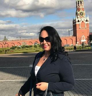 Галина Юшкова