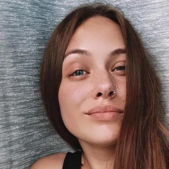 Романова Дарья Андреевна