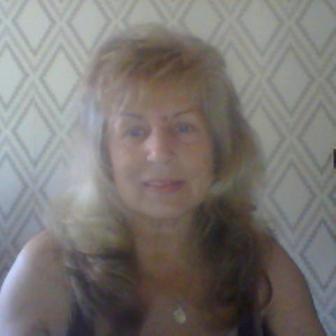 Иванушкина Елизавета Евгеньевна