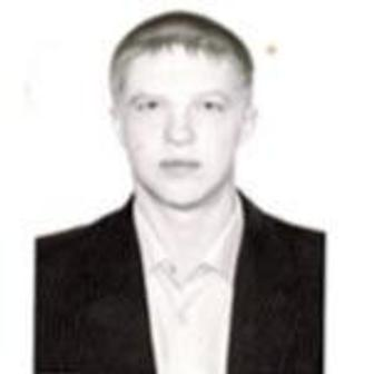 Зимкин Антон Вячеславович