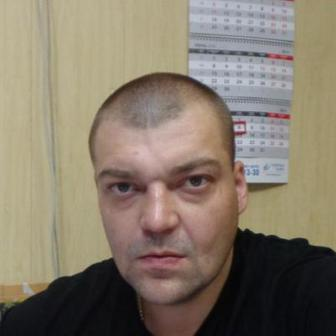 Котецкий Александр Юрьевич