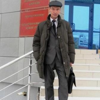 Левшенков Евгений Михайлович
