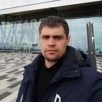 Короченцев Роман Александрович
