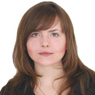 Мякинченко Ирина Сергеевна