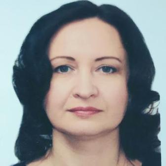 Ничипорова Ольга Николаевна